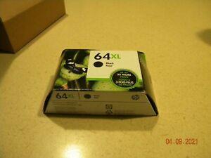 HP 64XL Ink Cartridge black