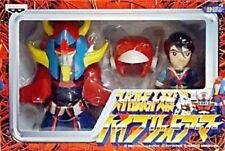 Super Robot Wars REIDEEN & Kou Hibiki Hybrid Armor from Banpresto, Bandai IMPORT