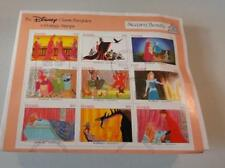 Disney Classic Fairy tales in Postage Stamps - 1st Day Issue Grenada Canceled -