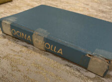 Cocina Criolla Nitza Villapol Cuban Cookbook Holy Grail Spain Printing