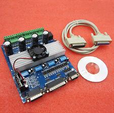 3.5A TB6560 4 Axis CNC Stepper Motor Driver Controller Board