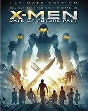 X-Men: Days of Future Past 3D (Blu-ray 3D + Blu-ray)