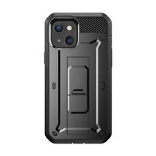SUPCASE For iPhone 13 mini 5.4 inch (2021) Unicorn Beetle Pro Rugged Case-Black
