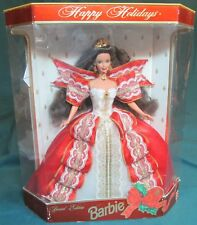 1997 Holiday Barbie - Special Edition – Very Good Condition
