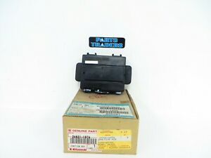 NOS Genuine Kawasaki Junction Box Concours ZG1000 1990 1991 1992 1993
