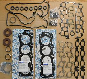 Ajusa 52164100 Engine Head Gasket Set For 1996-2000 Toyota/Lexus 4.7L 2UZ-FE V8