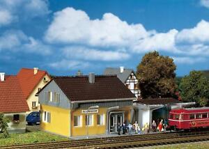 Faller 282706  Spur Z  Haltepunkt Blumendorf  #NEU in OVP#