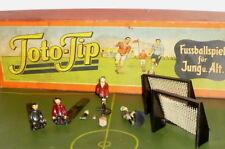Altes Toto.Tip Tipp-Kick Tippkick Spiel Fußball Fußballspiel Football soccer RAR