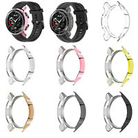 For Honor Watch GS PRO Electroplating Watch Protective Case Hollow Shell Cover