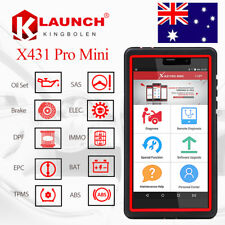 LAUNCH X431 V Pro Mini WiFi Bluetooth OBD2 Diagnostic Scanner Tool Tablet Global