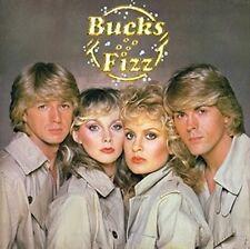 Bucks Fizz The Definitive Edition Audio CD