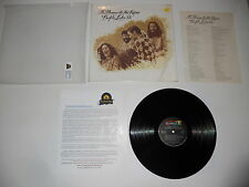 Mamas and the Papas People Like Us 1971 VG+ 1st Press Ultrasonic CLEAN