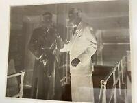 Danny Kaye Donald Woods Production Movie Negative 10x8 Wonderman 1945