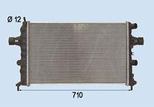 RADIATORE  RAFFREDDAMENTO OPEL ASTRA G 1.2 98>05 AC - M