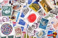 FRANCE FACIALE 25€ en francs,neufs. PORT GRATUIT.Pas de timbres en dessous de 1F