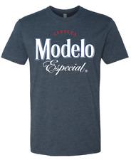 *NEW* Modelo Beer T-Shirt (Men's Crewneck)