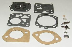 AQUASCOOTER, CARB KIT FOR, AS-400-to-500, W/MUST HAVE F&R GASKETS, FREE SHIPPING