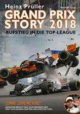 Grand Prix Story 2018 by Pruller  New 9783701734764 Fast Free Shipping*-