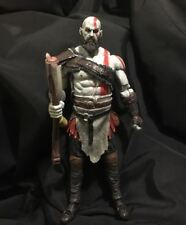 New God Of War 4 Kratos Figure Figurine Edition Game Playstation Colection Brand