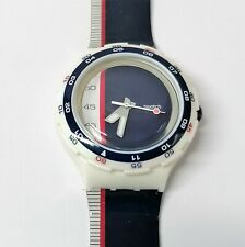 Swatch Scuba 1999 - SDW100 - Sailor - Nuovo -