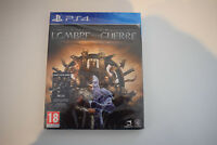 l'ombre de la guerre shadow of mordor gold edition steelbook ps4 playstation 4