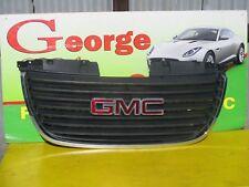 GMC YUKON SLE SLT XL 1500 GRILLE 2007 2008 2009 2010 2011