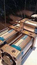 Festo DNN-63-50-PPV-A Neumático Cilindro stock excedente