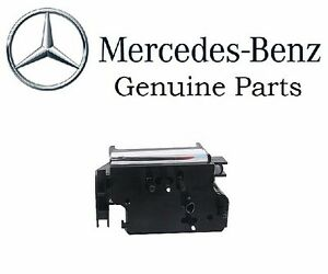 For Mercedes W126 300SD 380SE 380SEC GENUINE Front Driver Left Side Seat Switch