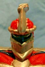 Vintage 1994 BANDAI POWER RANGERS LORD ZED 5.5 INCH ACTION FIGURE Original