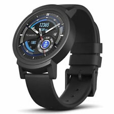 Ticwatch E Expres Smart Watch Android Wear OS MT2601 Black English version
