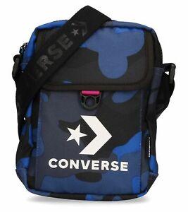 CONVERSE Messenger Unisex Art. 10008300/10008299 - 3 Colours (Blue - Black -