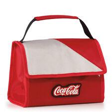 COCA COLA COKE LUNCH TOTE NEW!!! Custom Cooler