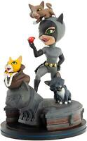 QMx Catwoman Q-Fig Elite