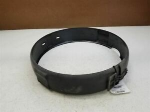 2008-2014 BUICK ENCLAVE COMPACT SPARE TIRE HEAT SHIELD OEM 221957