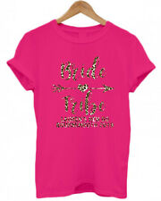 BRIDE TRIBE, LEOPARD PRINT, animal PERSONALISED NAME, HEN DO NIGHT PARTY T SHIRT