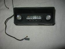 Mopar 1964 Plymouth AM Radio