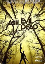 Ash vs Evil Dead A3 Promo Poster 3