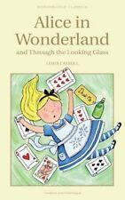 Alice in Wonderland-Lewis Carroll, John Tenniel