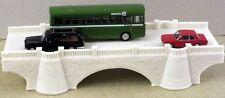 Airfix OO Gauge Model Railway Buildings, Tunnels & Bridges