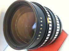 15 Blades BOKEH MONSTER PENTACON ORESTEGOR 2.8/135mm M42 mount Meyer Optik Screw