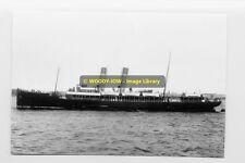 rp3031 - NER Ferry - Archangel , built 1910 - photo 6x4