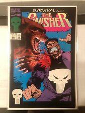 Punisher (2nd Series) #77