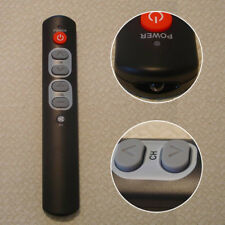 Universal 6-Key Pure Learning Smart Remote Controller for TV STB DVD DVB HIFI
