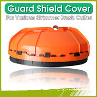 Guard Shield Cover For 26/27mm Universal Strimmer Grass Trimmer Brush Cutter