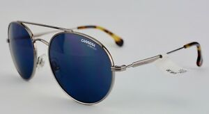 Carrera 131/S 6LBKU Sunglasses, New