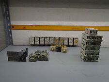 Lot of  Allen Bradley Ice cube relays and bases 700-HA33A1 700-MN101  W96