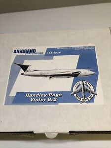 Anigrand Craftswork 1/144 Scale Handley Page Victor B.2 Resin Kit with extras