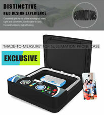 110V Hotsale - 3D Sublimation Vacuum Heat Press Machine for Phone Cases Transfer
