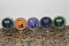 Yankee Candle Various Halloween Scenterpiece Easy MeltCups x5~Witches Brew~ToT~