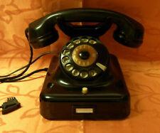 W48 mT Telephone Telefon TN Baujahr: 7.63 restauriert! W48